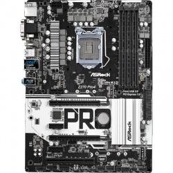 Placa de baza ASRock Z270 Pro4