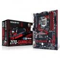 Placa de baza GIGABYTE GA-Z170-Gaming K3