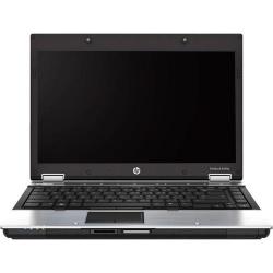 Laptop Refurbished HP EliteBook 8440p, Intel Core i7-640M, 4GB Ram DDR3,14 Inch