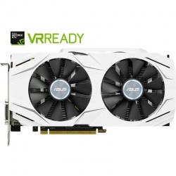 Placa video ASUS GeForce GTX 1060 Dual 3GB DDR5 192-bit