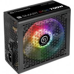 Sursa Thermaltake Smart RGB, 80+, 700W