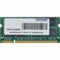 Memorie notebook Patriot Signature, 2GB, DDR2, 800MHz, CL6, 1.8v
