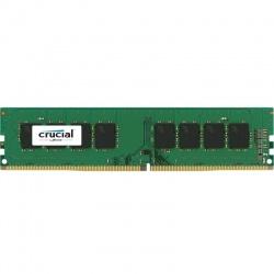 Memorie Crucial 8GB DDR4 2400MHz CL17 1.2v