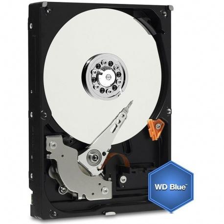 Hard disk WD Blue 1TB SATA-III 7200 RPM 64MB