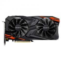 Placa video GIGABYTE Radeon RX Vega64 8G HBM2 GAMING OC