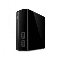 Hard Disk Extern Seagate Backup Plus Hub, 4TB, USB 3.0, Negru