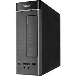 Sistem brand ASUS K20CE, Procesor Intel Pentium N3700 1.6GHz Braswell, 4GB DDR3, 1TB HDD, GMA HD, FreeDos