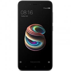 Smartphone Xiaomi Redmi 5A, Ecran HD, Snapdragon Quad Core, 16GB, 2GB RAM, Dual SIM, 4G, baterie 3000 mAh, Grey
