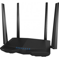 Router wireless Tenda AC6, AC1200, dual-band