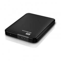 Hard disk extern WD Elements Portable 500GB Black