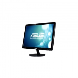 Monitor LED ASUS VS197DE 18.5 inch 5ms black
