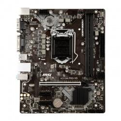 Placa de baza MSI H310M PRO-VD