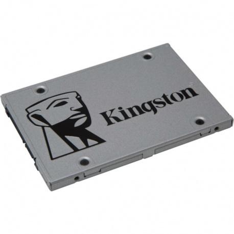SSD Kingston SSDNow UV400 480GB SATA-III 2.5 inch