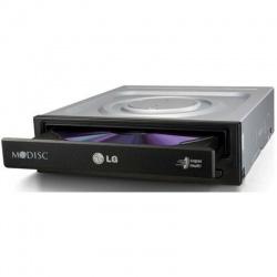 DVD-Writer LG GH24NSD1 bulk black
