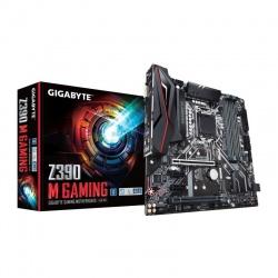 Placa de baza GIGABYTE Z390 M Gaming