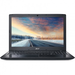Laptop Acer 15.6'' TravelMate TMP259-MG, HD, Procesor Intel® Core™ i3-6100U