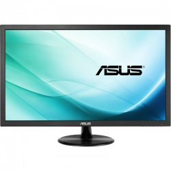 Monitor LED ASUS VP228DE 21.5 inch 5ms Black