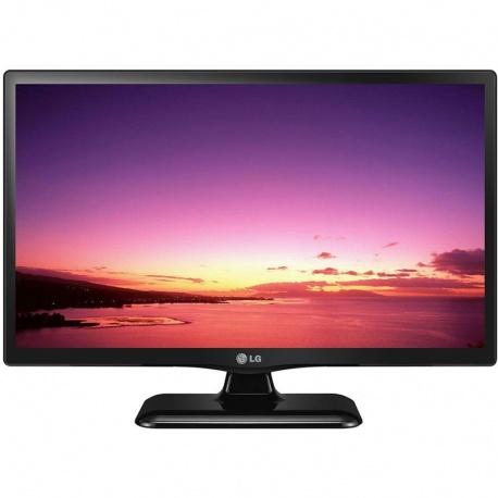Monitor LED LG 19M38A-B 18.5 inch 5ms black
