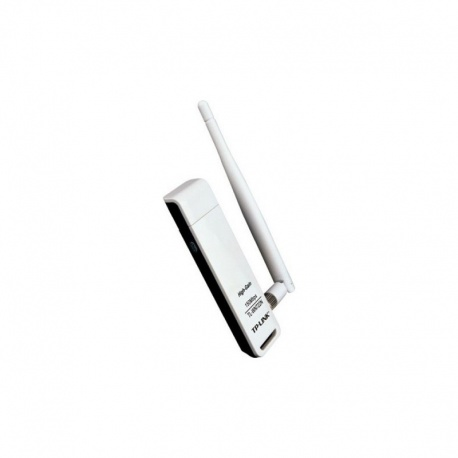 Adaptor wireless TP-LINK TL-WN722N