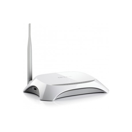 Router wireless TP-LINK TL-MR3220