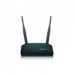 Router wireless D-Link DIR-605L