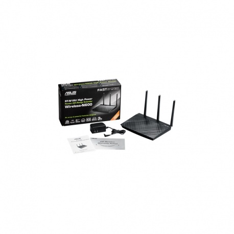 Router wireless ASUS Gigabit RT-N18U