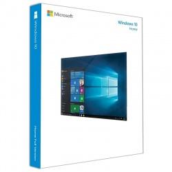 Sistem de operare Microsoft Windows 10 Home, 32/64-bit, Engleza, Retail/FPP, USB Flash