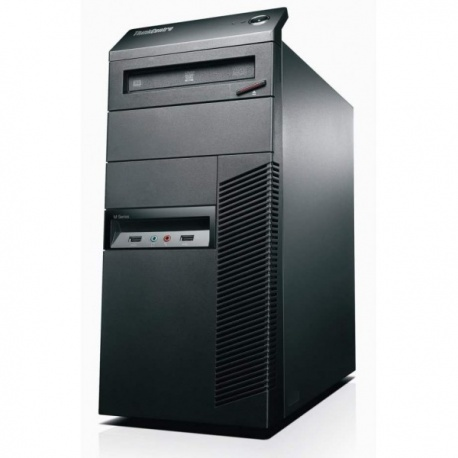 Lenovo M81 Tower