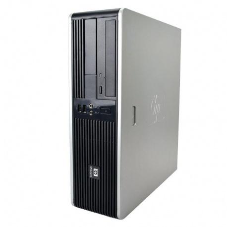 HP DC5800 SFF