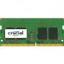 Memorie notebook Crucial 8GB, DDR4, 2133MHz, CL15, 1.2v Dual Ranked x8