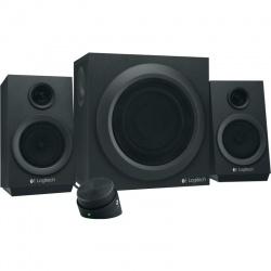 Boxe Logitech Z333 Black