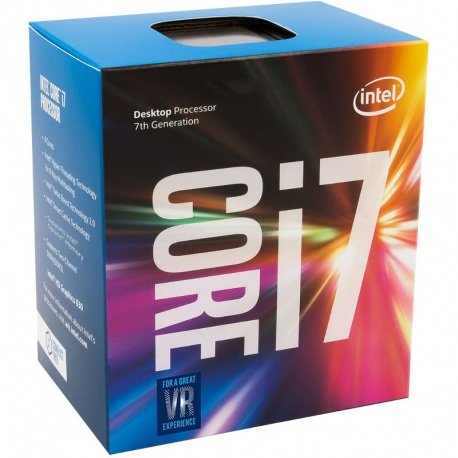 Procesor Intel Kaby Lake, Core i7 7700 3.60GHz box