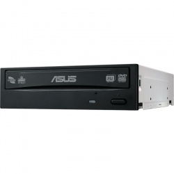 DVD-Writer ASUS DRW-24D5MT Bulk black