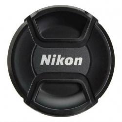 Nikon LC-62 - capac obiectiv diametru 62mm