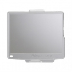 Nikon BM-11 LCD monitor cover for D7000