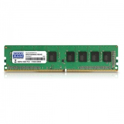 Memorie desktop GOODRAM 4GB DDR4, 2133MHz