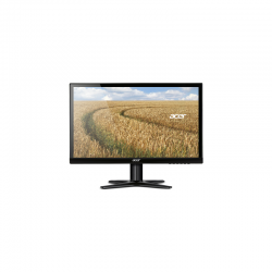 Monitor LED Acer G227HQLABID 21.5 inch 6ms black