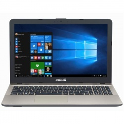 Notebook / Laptop ASUS 15.6'' X541UJ, FHD, Procesor Intel® Core™ i5-7200U