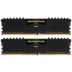 Memorie Corsair Vengeance LPX Black 8GB DDR4 3000MHz CL15 Dual Channel Kit