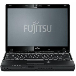 Laptop  Fujitsu Siemens LifeBook P772
