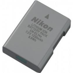 Acumulator Nikon EN-EL14