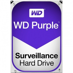 Hard disk WD New Purple 1TB SATA-III IntelliPower 64MB
