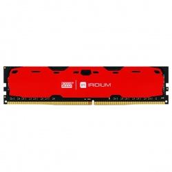 Memorie desktop GOODRAM IRDM 8GB DDR4 2400MHz