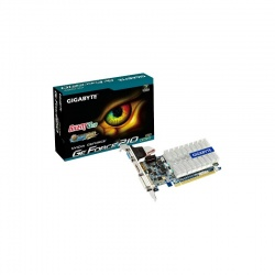 Placa video GIGABYTE GeForce 210 1GB DDR3 64-bit HDMI