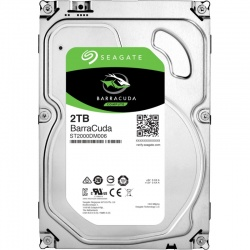 Hard disk Seagate BarraCuda 2TB SATA-III 7200RPM 64MB