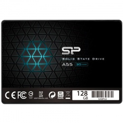 SSD Silicon-Power Ace A55 128GB SATA-III 2.5 inch