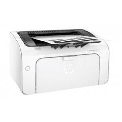 Imprimanta laser alb-negru personala HP LaserJet Pro M12w