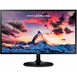 Monitor LED 24 Samsung S24F352 Full HD 4ms FreeSync 75Hz LS24F352FHUXEN