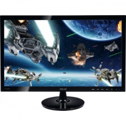 Monitor LED ASUS Gaming VS248HR 24 inch 1ms Black