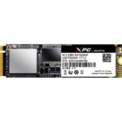 SSD ADATA SX7000 256GB PCI Express 3.0 x4 M.2 2280